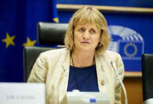 Carole TONGUE, former MEP, President of the European Coalitions for Cultural diversity