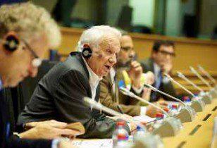 Jean-Marie CAVADA MEP (ALDE)