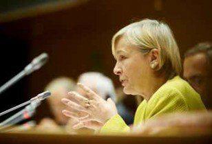 Mary HONEYBALL MEP (S&D)