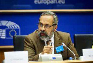 Henrique Mota, President of the Federation of European Publishers
