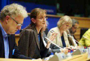 Claire BURY, Deputy Director General, DG Connect, European Commission