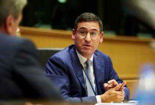 Fernando PERREAU DE PINNINCK, Head of Unit , DG Trade, European Commission