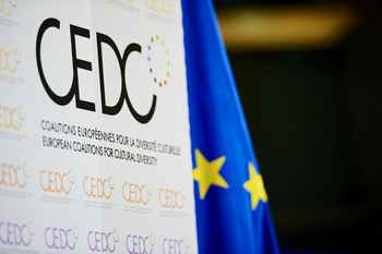 ECCD Conference at the European Parliament