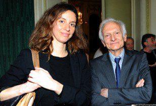 Aurélia de Roubaix et Jean Musitelli